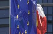 Трансперанти, банери, знамена